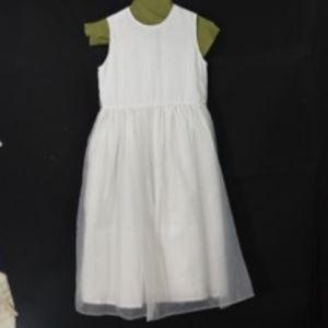 Strasburg Heirloom Children Dress